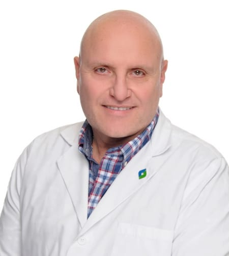 Jorge Garcia-Arteaga, PA