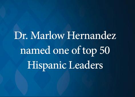 Featured Top 50 Hispanic Leaders 1