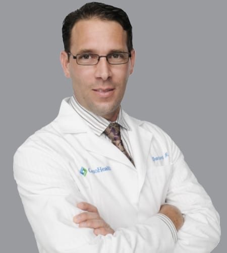 Efrain Antunez, MD
