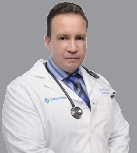 Luis Andux, MD
