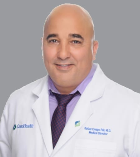 Rafael Crespo, MD