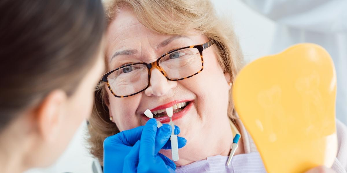Does Medicare Offer Dental and Vision Coverage? - Cano Health