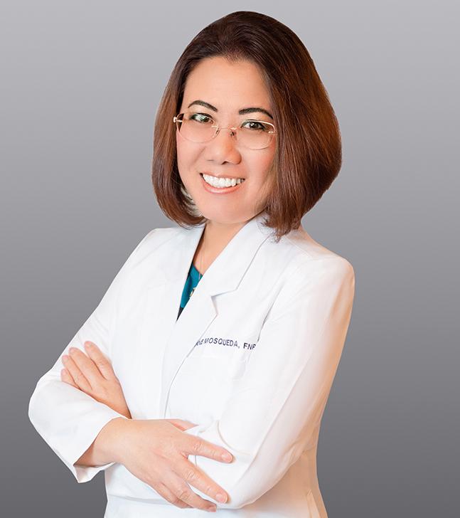Joanne Mosqueda, APRN
