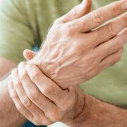 Chronic pain vs. acute pain
