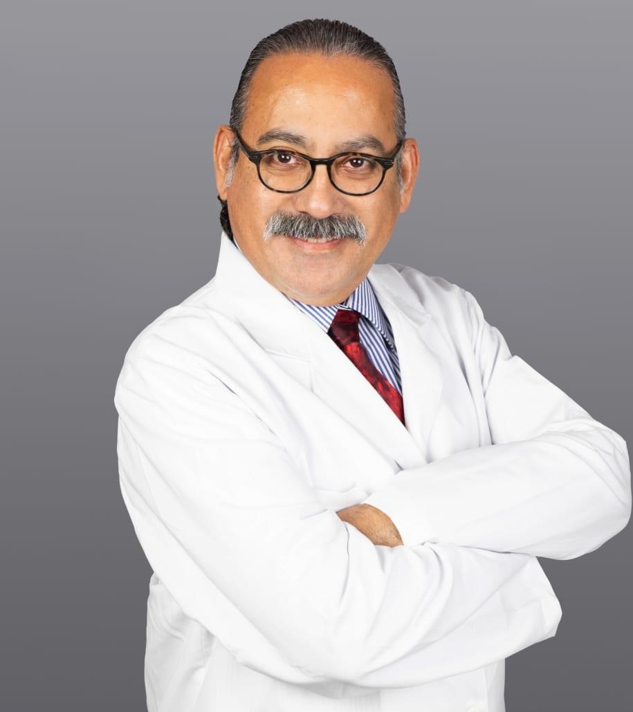 John J. Nava, M.D.