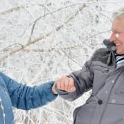 cold weather affects arthritis