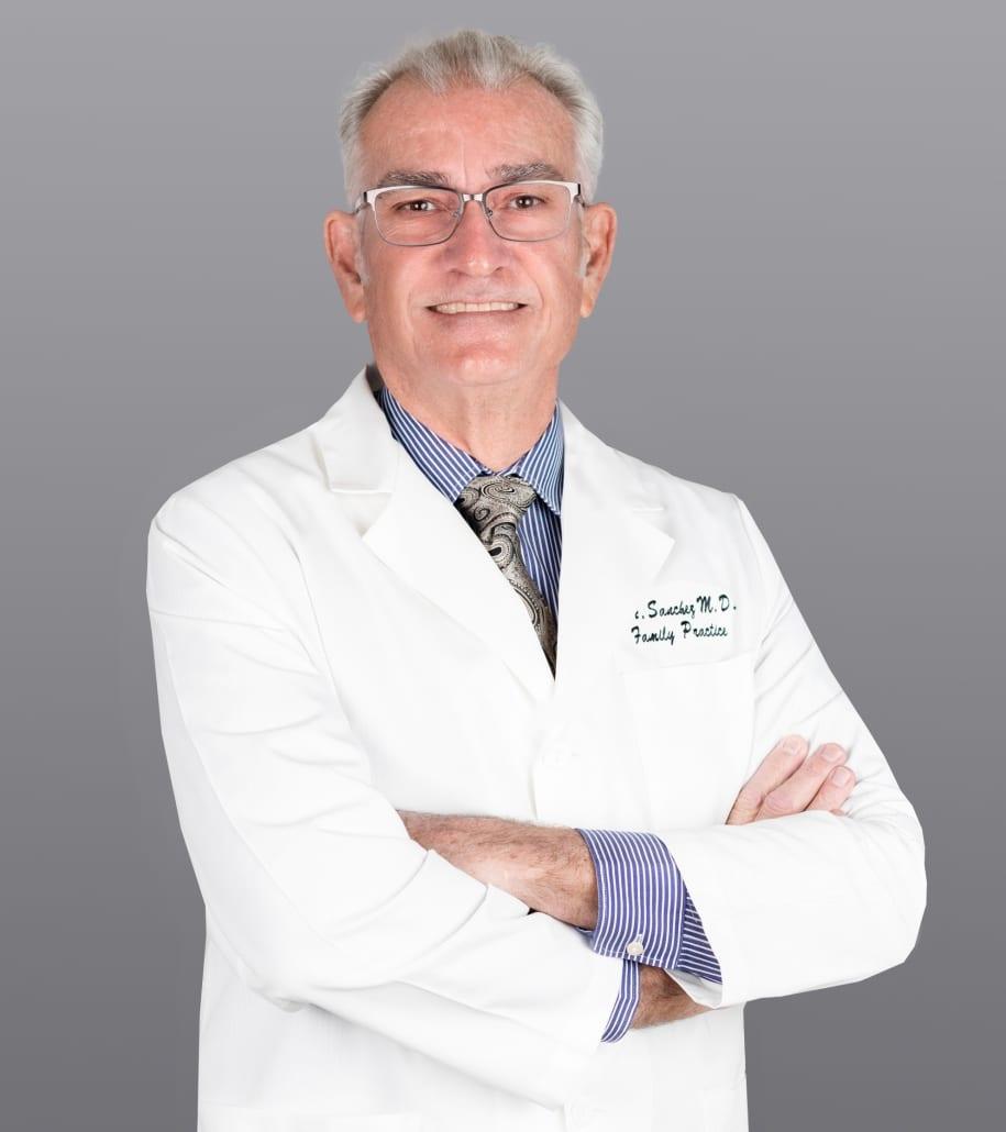 Sanchez Armando, M.D.