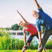 fitness routines for seniors