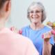 strength training exercises for seniors