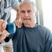 Preventative Senior Fitness Wellness Programs